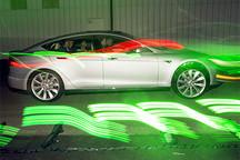 相约在夏季!特斯拉Model S将首次具备自动驾驶功能