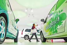 长春新能源汽车推广应用实施方案