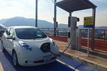 日本开始为电动车主补贴过路费 北京还在研究