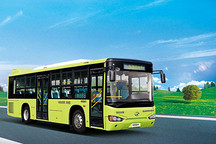 海格新一代插电式新能源车节油达40%