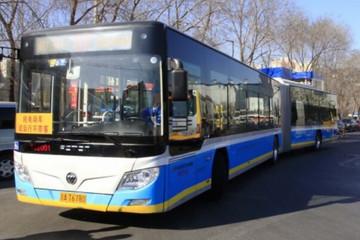 【EV晨报】18米纯电公交在京试营;上汽推5款电动车;特斯拉深圳可上新能源牌照……