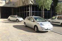 """问政新能源汽车 细数国际7城的电动汽车""""特权"""""""