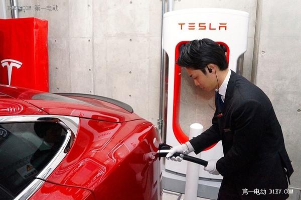 特斯拉充电再创新 与酒店合推免费代客泊车充电