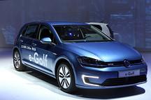 德法挪英四国2月电动汽车销量强劲增长 大众宝马雷诺领涨