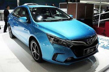 比亚迪2014年报含必看新能源车四大要点 将推出秦EV