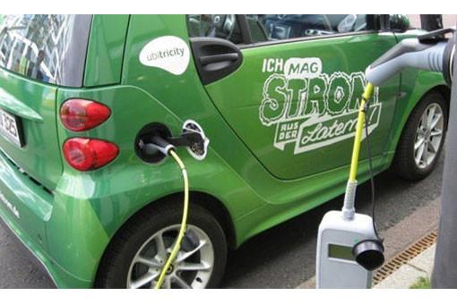 德和科技开启充电桩定制模式,小众车型车主热烈欢迎