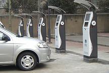 武汉充电设施规划出台 2015年建成万余个免费充电桩