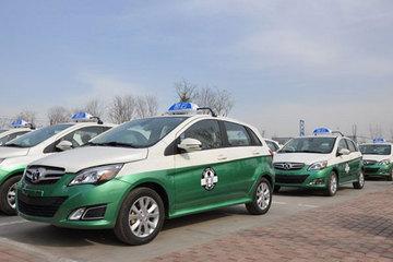 电动出租车会取代传统出租车吗?