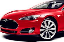 特斯拉Model S领涨 美国3月电动车销量突破1万辆