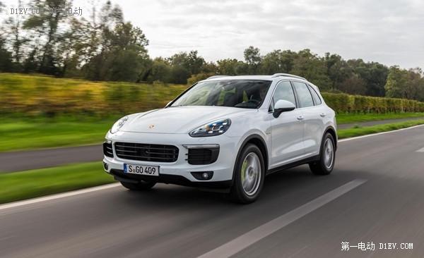 瞠目结舌!美国20款在售电动汽车价格大排行