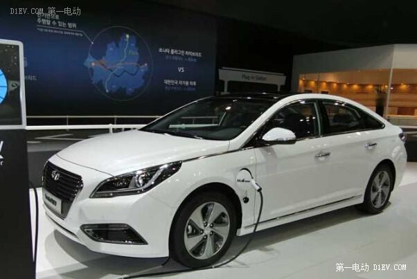 EV晨报 | 美开放架构优化电池设计;比亚迪下月推新K9F电动大巴;插混宝马i52018年推出……