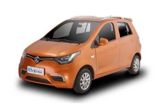 雷丁D70:用品质和科技打造新能源时代的国民用车