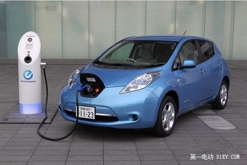 为什么我们的电动车充电速度差这么多?