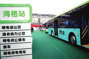 交通部:鼓励社会资本进入新能源汽车行业