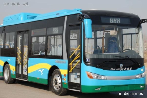 山东蛮拼的!纯电动公交车每辆最高补贴70万元