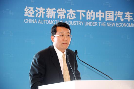 """五大自主品牌""""十三五""""发展规划 互联网+和新能源汽车"""