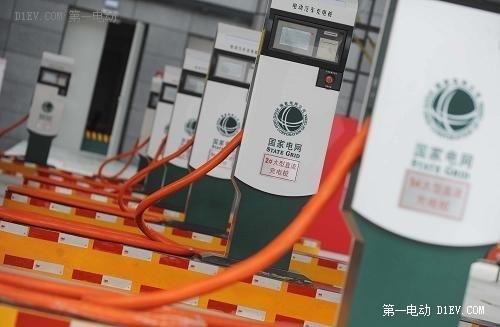 特别策划:充电桩市场将爆增 从2014年报看13家充电桩企业哪家强