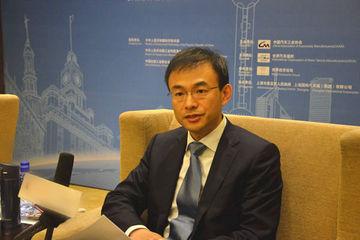 郑刚:北汽新能源一季度销量2200辆 发力十大主要市场
