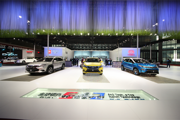 上海车展那么大,自主电动汽车品牌有哪些趋势?