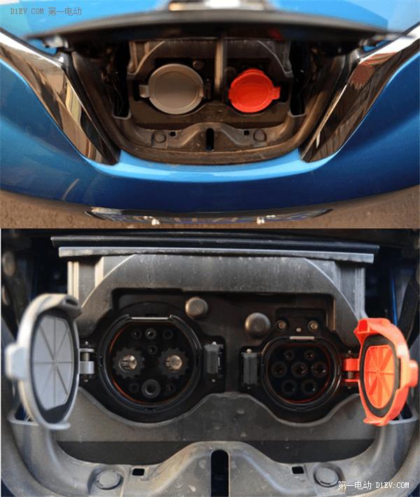 一直以来对于纯电动车,特别是续航里程只有不到200公里的纯电动车很不感冒,