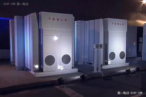 特斯拉的家庭电池能量墙是什么东东?特斯拉想干嘛?