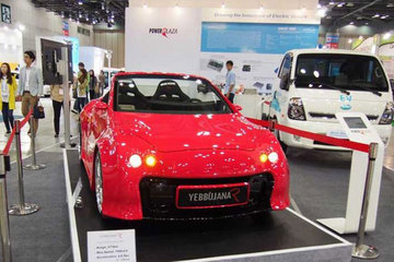 EV晨报 | 韩企将推571公里续航EV;国网推电商卖电动汽车;美批准自动驾驶卡车上路…