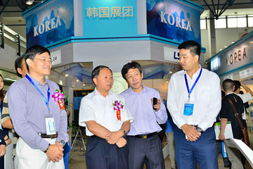 北京新能源汽车展 践行绿色北京、蓝天北京的新窗口