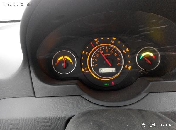 电动车主体验电动汽车租赁:差别不只是一点点
