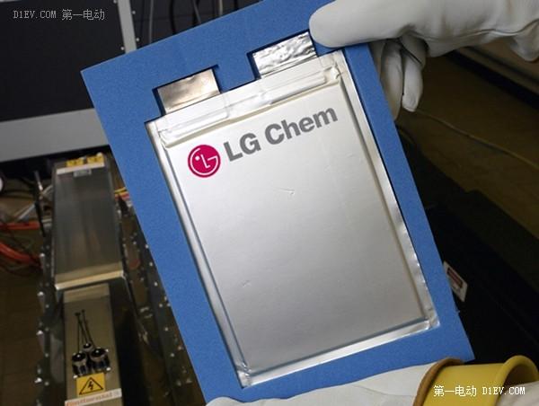 成本与材料!看LG化学如何成全球最大锂电池供应商