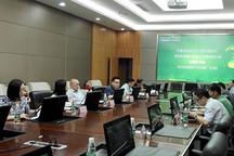 星星充电助力中国新能源城市论坛