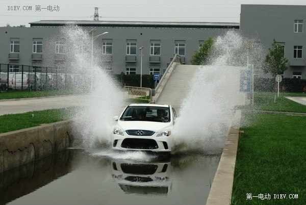 谈:如何应对雨季对电动车造成的故障