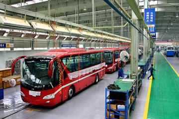 一种新型纯电动城市客车锂电池组的PACK及管理