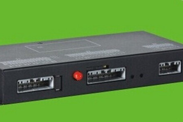 BMU05主控模块