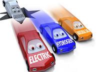 《中国制造2025》披露未来十年中国节能与新能源汽车发展目标