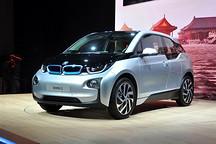 看看你的车排第几 国内纯电动汽车颜值排行