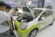 石家庄新能源汽车将免过路费、不限行、不限购