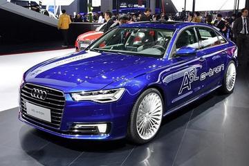 15款!大众将生产一批国产电动汽车,A6L e-tron打头炮