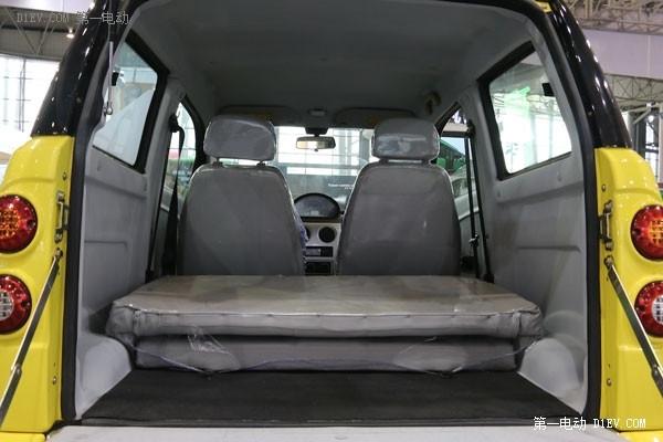 英马仕H3上市 微型电动车挺进西部市场
