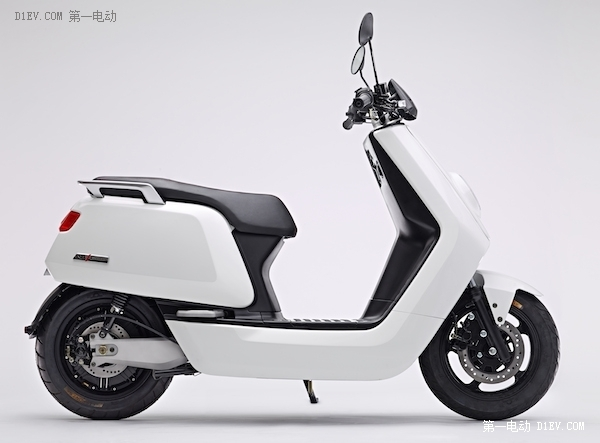 电动自行车将掀起锂电革命?小牛电动N1发布