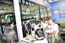 一场行业饕餮盛宴  北京电动车展/电池展来了