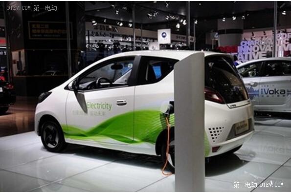《中国制造2025》透出哪些新意 新能源汽车将成未来之车