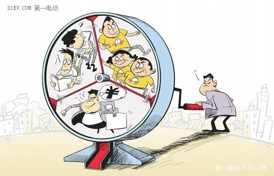 号少人多速来!解读北京6月新能源车指标摇号三大疑问