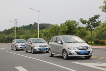 北京新能源中签率降至80%  北汽纯电动销量井喷