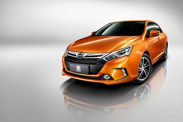 5月国产电动汽车销售10856辆,同比增长192%