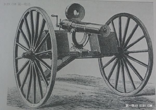 中国品牌之长安车厂武器装备制造发展史