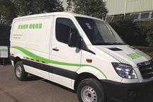 南昌出台全国首个纯电动物流车补贴政策 按电池容量每度补贴1400元