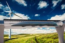 马斯克的梦想被别人实现 超级高铁Hyperloop测试管道明年开工