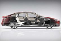 探秘TESLA工厂 了解Model S的生产全程