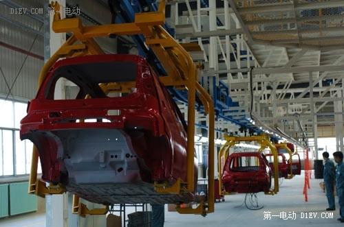 泰山论剑特别报道 | 准入政策一旦放开 低速电动车市场规模或超400万辆