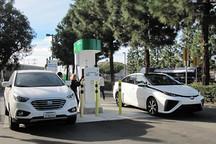 续航超特斯拉!丰田氢燃料电池车放大招挑战纯电动地盘